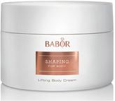 Babor Firming Lifting Body Cream 200ml