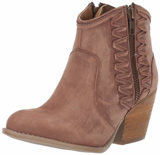 Musse & Cloud Women's ATHYA Western Boot