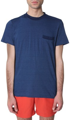 Orlebar Brown T-Shirt With Pocket