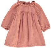 Bonton Jam Waffle Knit Dress