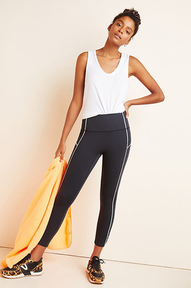 Free People Movement You're A Peach Leggings By Free People Movement in Black Size XS