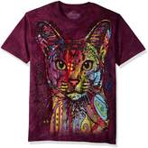 The Mountain Abyssinian T-Shirt, 3X-Large