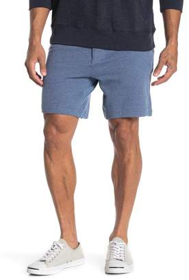 Grayers Montague Terry Drawstring Shorts