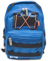 Babiators Rocket Pack Backpack in Blue Angels Blue