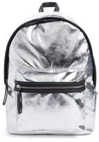 Tucker + Tate Girl's Metallic Backpack - Metallic