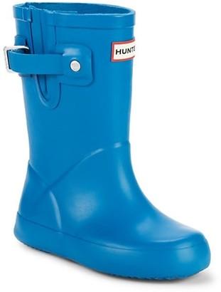 Hunter Little Kid's Kid's First Matte Rainboots