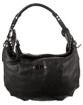 Sonia Rykiel Studded Leather Hobo