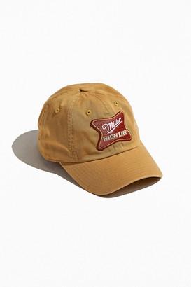 Miller High Life Baseball Hat