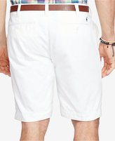 Polo Ralph Lauren Big & Tall Classic-Fit Twill Surplus Shorts