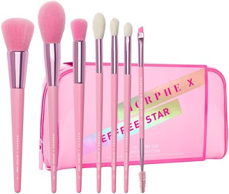 Morphe The Jeffree Star Brush Collection