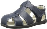 See Kai Run Jude Sandal (Toddler), Navy, 6 M US Toddler