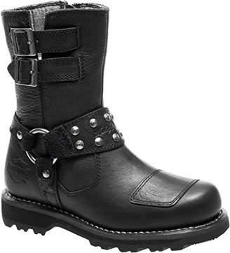 Harley-Davidson FOOTWEAR Women's MARMORA Work Boot
