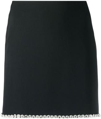 David Koma Pencil Skirt