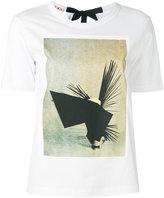 Marni x Ruth Van Beek print t-shirt - women - Cotton - 40