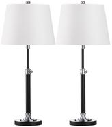 Safavieh Jones Table Lamps (Set of 2)