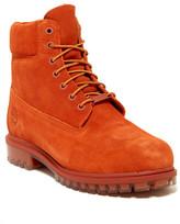"Timberland 6"" Premium Suede Waterproof Boot"