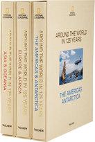 Taschen Around the World in 125 Years