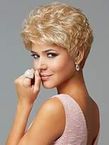 Hairdo. by Jessica Simpson & Ken Paves Gabor Acclaim Short Layered Comfort Cap Wig