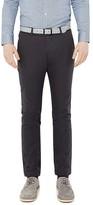 Ted Baker Tegatin Mini Design Regular Fit Trousers