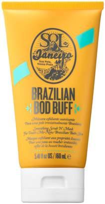 N. Sol De Janeiro Sol de Janeiro - Brazilian Bod Buff Smoothing Scrub Mask