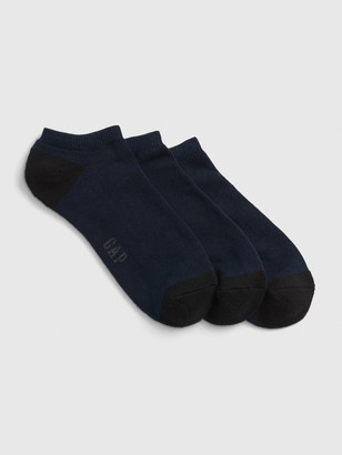 Gap Ankle Socks (3-Pack)