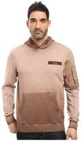 G Star G-Star Batt Hooded Sweater Long Sleeve