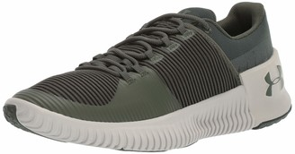 Under Armour Men's Ultimate Speed NM Sneaker