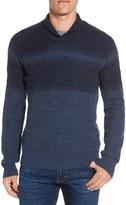 Grayers Men's 'Confetti' Shawl Collar Cotton Sweater