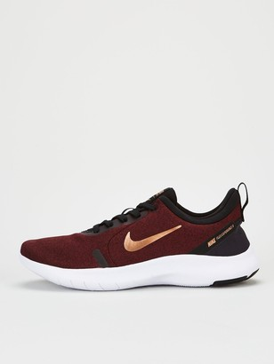 Nike Flex Experience Rn 8 - Black/Red