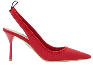 Miu Miu Stretch slingbacks