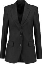 Theory Botabel wool-blend blazer