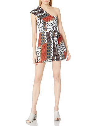 House Of Harlow Women's SORINA Dress