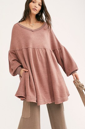 Free People Prudence Pullover