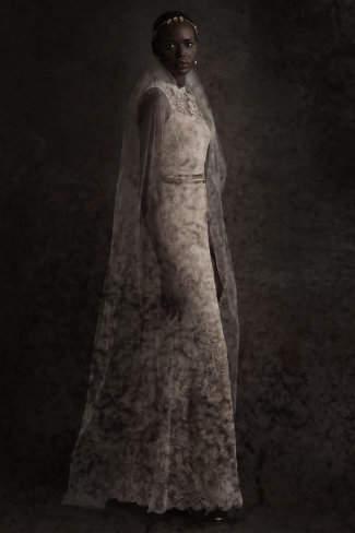 BHLDN April Gown