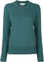 Etoile Isabel Marant Kelton sweater - women - Cotton/Wool - 36