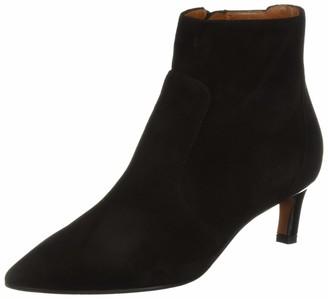 Aquatalia Women's MARILISA Suede Ankle Boot