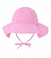 I Play Solid Brim Sun Protection Hat (0mos4yrs) - 8113681