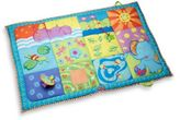 Tiny Love Super Mat Blue/Multi