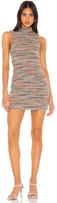 Majorelle Artemis Mini Dress