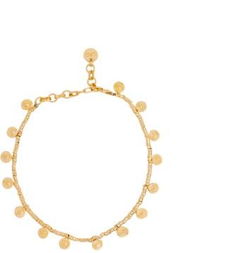 Loft & Daughter Bishnoin Mini Coin Bracelet