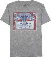 Novelty T-Shirts Budweiser Short-Sleeve T-Shirt