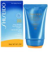 Shiseido 2Oz Extra Smooth Sun Protection Cream Spf 38