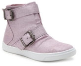 Blowfish Praterk Girls Youth High-Top Sneaker