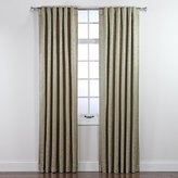 Style Master Stylemaster Home Products Gabrielle Back Tab/Rod Pocket Foam Back Panel Pair, 2 by 56 by 84-Inch, Sage