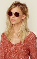 Wildfox Couture ryder sunnies