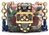 Burberry The Buckle shoulder bag
