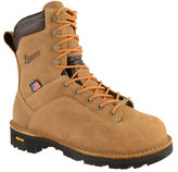 "Danner Men's Quarry USA 8"" AT Boot"