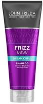 John Frieda Frizz-Ease Dream Curls Shampoo 250ml