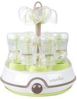 Babymoov Turbo Steam Baby Bottle Sterilizer