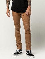 RUSTIC DIME Enduro Mens Tapered Jeans